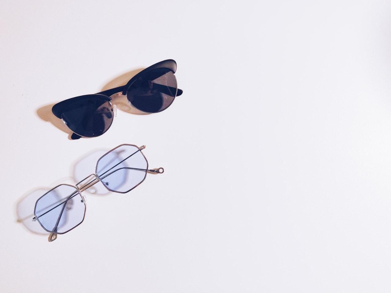 tips memilih kacamata