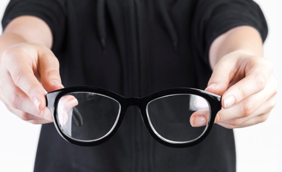 ukuran kacamata