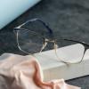 cara merawat kacamata minus