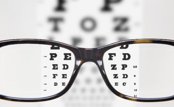 model kacamata baca