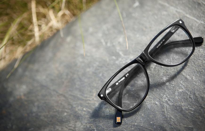 kacamata untuk wajah kecil